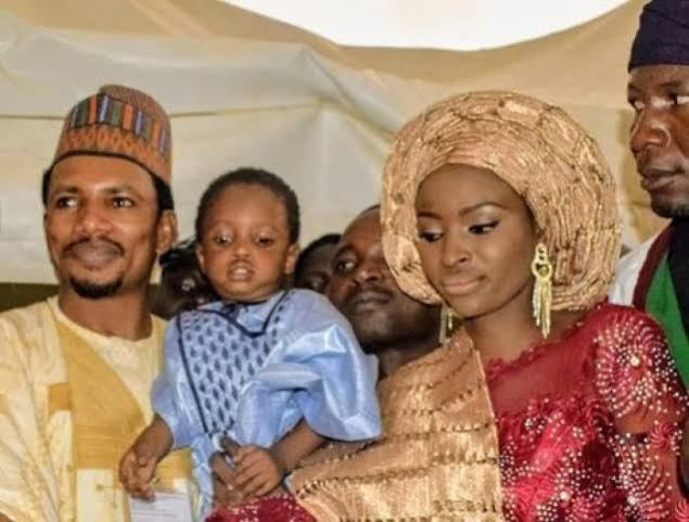 """Senator Abbo abducted my daughter since 2016"" – Father"