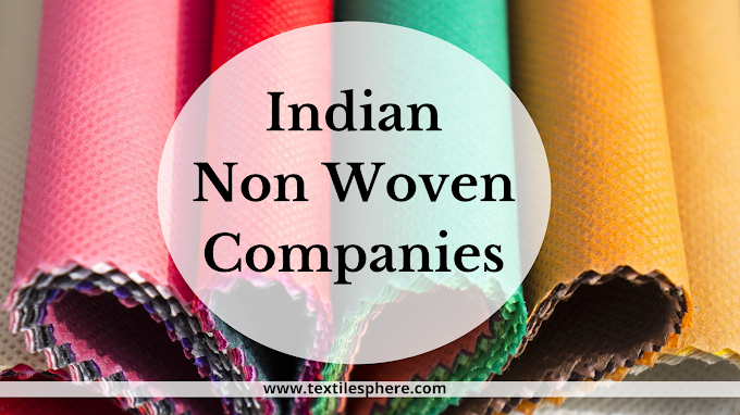 Indian non woven companies || Products || Machine Manufacturers