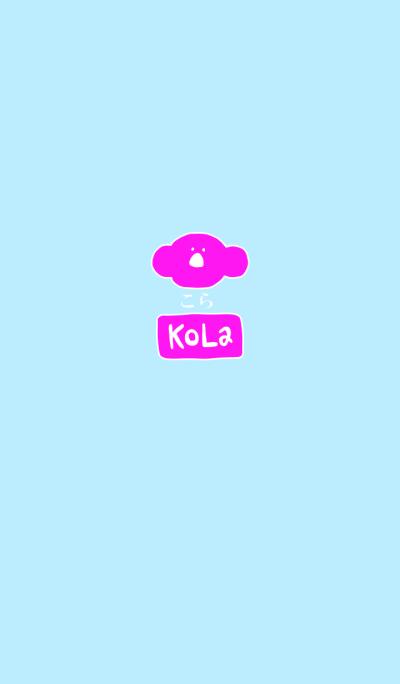 KOLA sky - JPN 6
