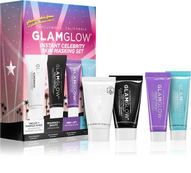 Glamglow Instant Celebrity Skin Masking Set