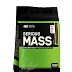 Optimum Nutrition Serious Mass 12 Lbs
