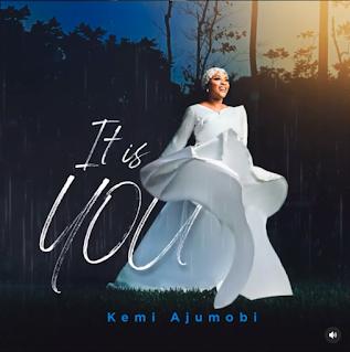 "Kemi Ajumobi Debuts ""It Is You"""