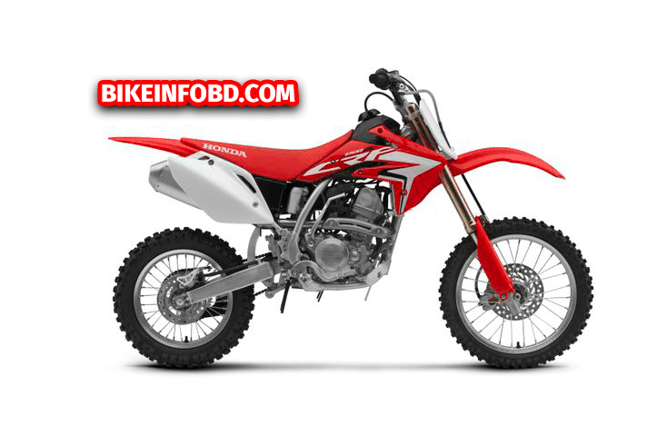 Honda CRF150 Specifications, Review, Top Speed, Picture, Engine, Parts & History