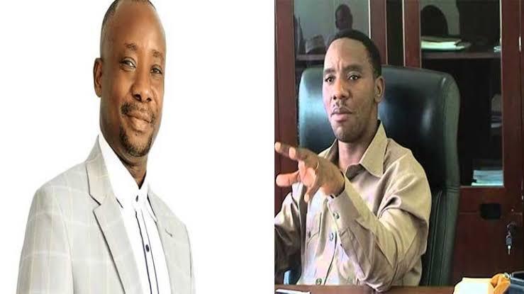 Makonda, Gwajima Uso kwa Uso Mbele ya Magufuli