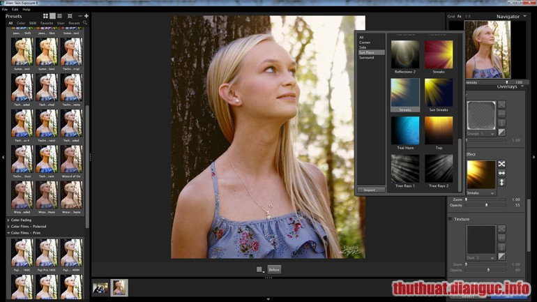 Download Alien Skin Exposure X4 Bundle 4.5.6.130 Full Crack