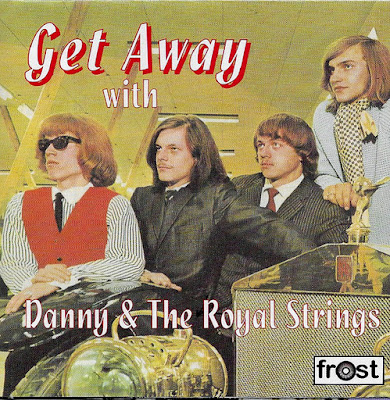 Get Away With Danny & The Royal Strings (28 indfødte lyde - Native Sounds )