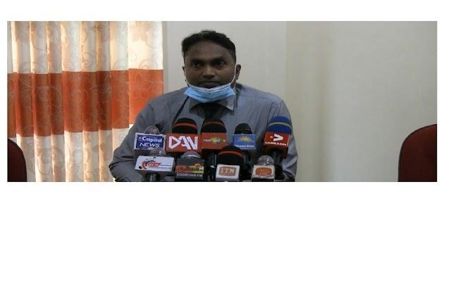 மட்டக்களப்பில் சுகாதார துறையினை சேர்ந்த 11பேருக்கு கொரனா தொற்று