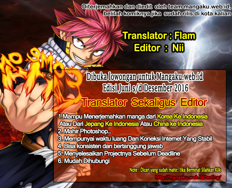 Black Clover Chapter 83 Bahasa Indonesia