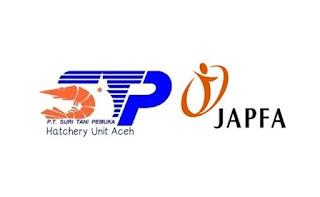Lowongan Kerja PT Suri Tani Pemuka (JAPFA GROUP) Penempatan Aceh