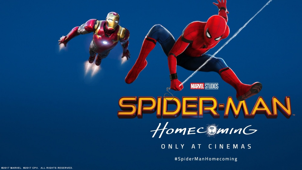 ⚡ Spider man homecoming full movie in hindi hd download