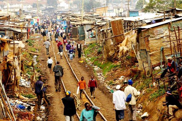 مشاكل رأسمالية الدولة في البلدان النامية