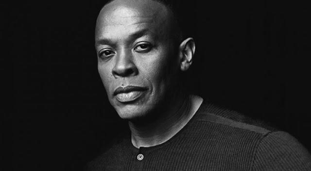 El nuevo álbum de Dr. Dre podría salir próximamente