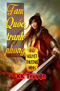 Tam Quốc Tranh Phong