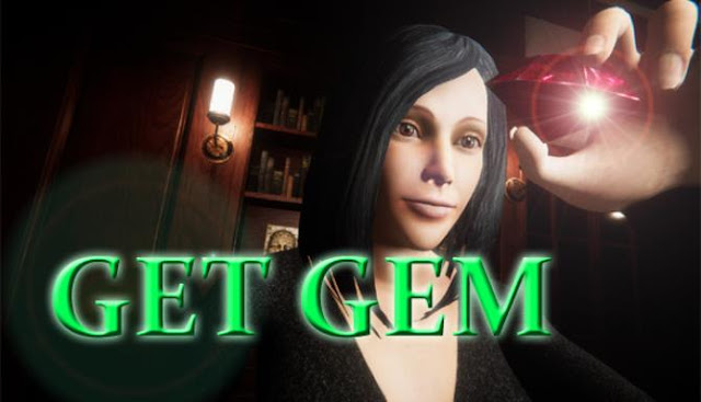 Get Gem Free Download PC Game Cracked in Direct Link and Torrent. Get Gem – Simple 3D 3rd person view search game. Manipulate a 13 year-old Saya and a 23 year-old Saya to find jewelry in her grandfather's mansion in the countryside.