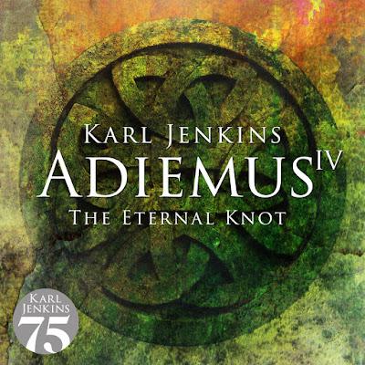 Karl Jenkins, Adiemus – Adiemus IV (The Eternal Knot)(2019)