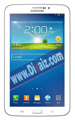Samsung Galaxy Tab 3 T211-1 - www.divaizz.com