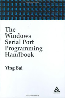 Download The Windows Serial Port Programming Handbook PDF free