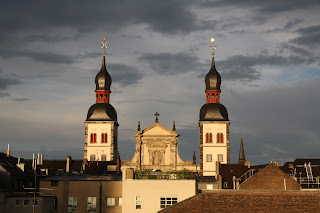Namen-Jesu-Kirche Bonn