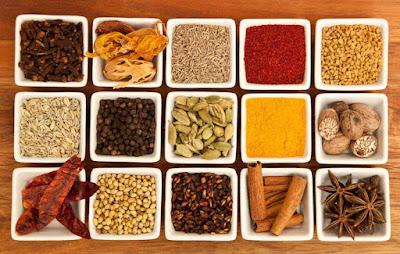 Turmeric, jeera, coriander and cardamom fundamental research report