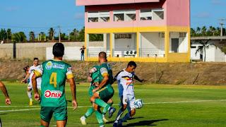 Altos garante vaga na fase de grupos da Copa do Nordeste