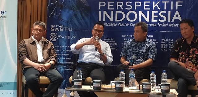 Tenaga Ahli Utama KSP: Istana Belum Bersikap Soal Desakan Perppu KPK