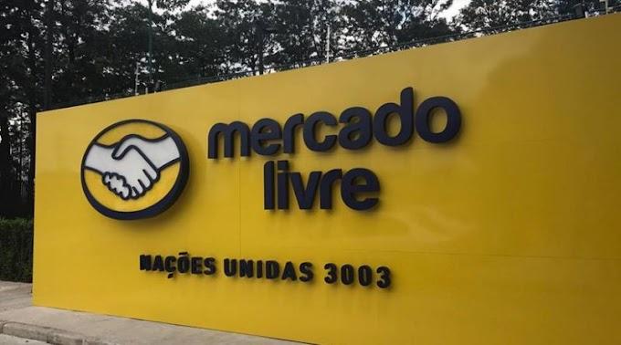 Mercado Livre prevê um investimento de R$ 4 bi no Brasil em 2020