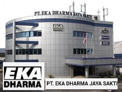Lowongan Kerja PT Eka Dharma Jaya Sakti Juni 2017