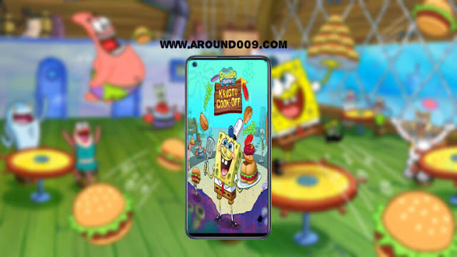 SpongeBob: Krusty Cook-Off APK Mod  SpongeBob: Krusty Cook-Off مهكرة  spongebob: krusty cook-off مهكره  SpongeBob Krusty Cook-off hack  تحميل لعبة SpongeBob: Krusty Cook-Off MOD  لعبة SpongeBob: Krusty Cook-Off مهكرة  تحميل لعبة SpongeBob  تحميل لعبة SpongeBob SquarePants