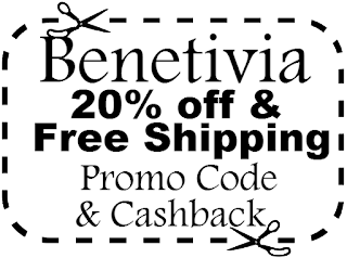 Benetivia Coupon - 20% off & Free Shipping - Benetivia.com Discounts, Promo Codes & Cashback