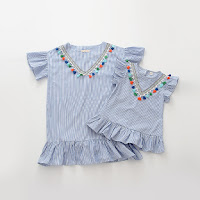 https://www.aliexpress.com/item/Mommy-and-daughter-dresses-family-matching-clothes-dark-blue-sleeveless-tassel-striped-summer-dress-children-casual/32822287832.html?spm=a2g0s.8937460.0.0.KM1bvH