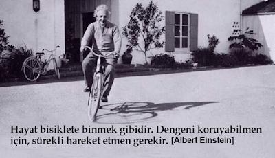 hayat, bisiklet, eski ev, köy evi, güzel ev, bahçeli ev, denge, hareket, fizik, kimya, prof, albert einstein, güzel sözler, özlü sözler, anlamlı sözler