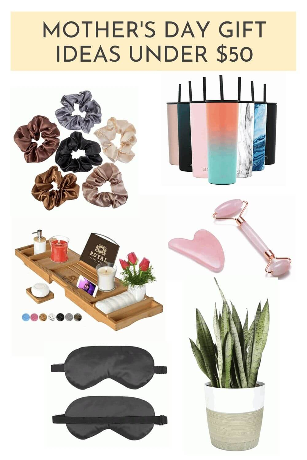 Best Mother's Day gift guide | A Relaxed Gal