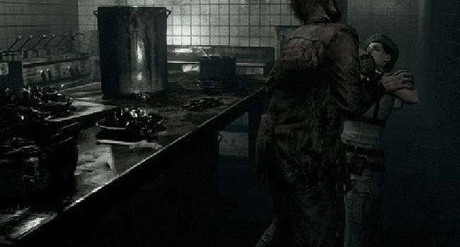 تحميل لعبة resident evil hd remaster بحجم 4 جيجا