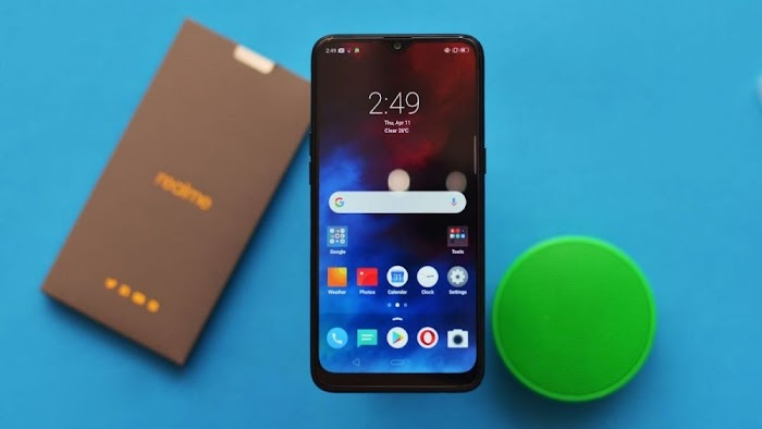 No Losing from Qualcomm, Here are 7 HPs with MediaTek Chipset in 2019!