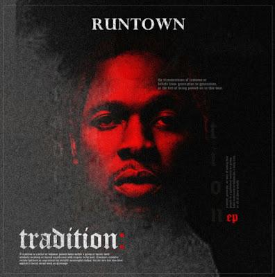 Runtown - Goosebumps