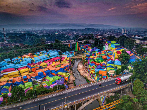 11 Spot Instagramable di Malang Raya? Yuk ke Cangar Kota Batu