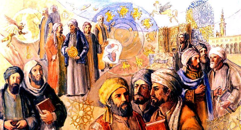 Kisah Imam Sibawaih Berdebat dengan Imam Kisai, hingga Berujung Pada Kematian