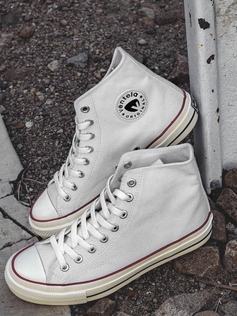 Sepatu Ventela BTS