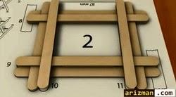 Langkah-3-cara-membuat-pigura-foto-dari-stik-es-krim