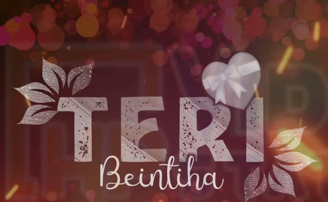 Teri Beintaha Mahobat Ke | Funny Shayari Whatsapp Status Video | Funny Status