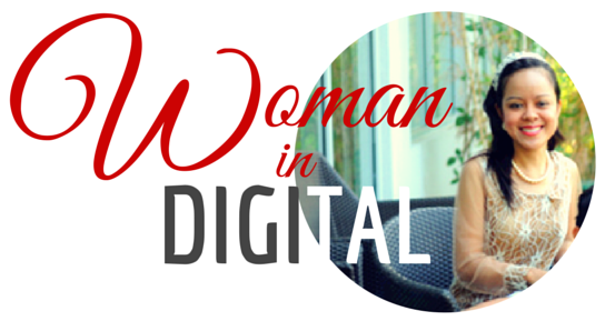 "The Birth of ""Woman In Digital"""