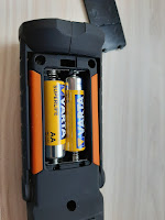 flashlight batteries