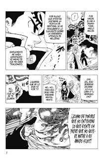 Reseña de SEVEN DEADLY SINS vol. 40 de Suzuki Nakaba - Norma Editorial