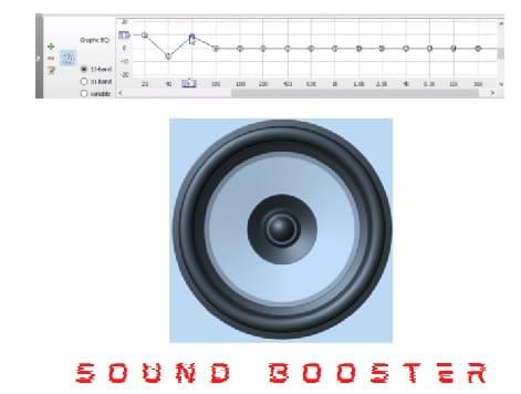 برنامج زيادة مستوى الصوت للكمبيوتر