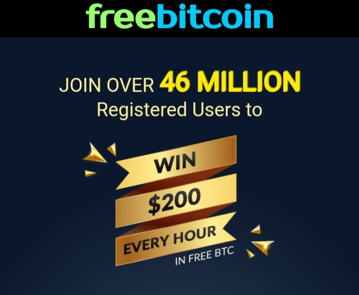 FreeBitco.in is one among the oldest and best bitcoin taps on the net. Every hour, we have a tendency to divulge up to $200 in free bitcoin through our bitcoin regulator. No frills, no hidden agenda – simply some way to induce you started with the unimaginable worldwide phenomena referred to as bitcoin and cryptocurrency