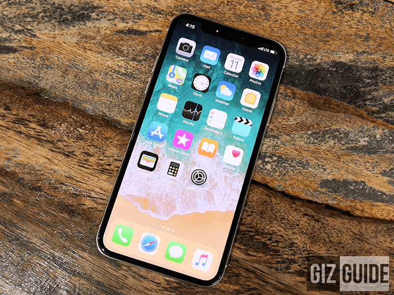 Apple's iPhone X is the world's best selling smartphone (Q1 2018)