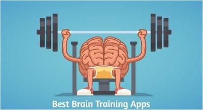 برامج, الهاتف, لتدريب, الدماغ, والحفاظ, على, صحة, العقل, وزيادة, التركيز