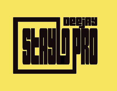 Dj Staylo Pro - Afro & Technotics Mix Vol.1