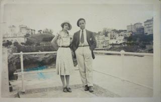 biarritz 1930