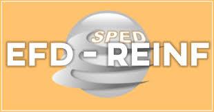 EFD-REINF - NOVA METODOLOGIA DE INFORMAÇÕES PARA O FISCO